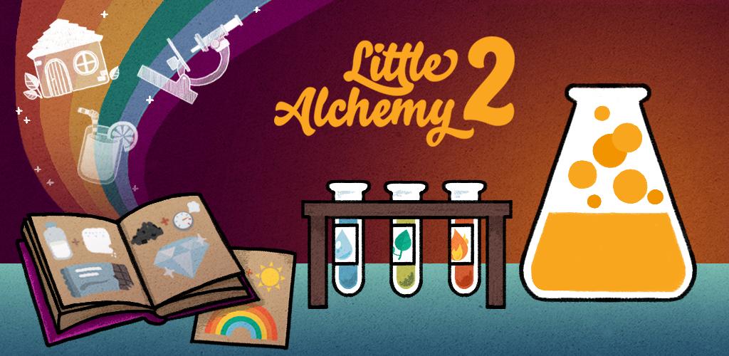 Alchemy spielen