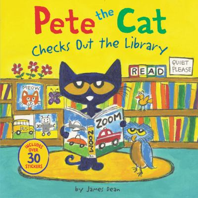 Preschool Story Hour 9/12 Pete the cat, Pete the cats