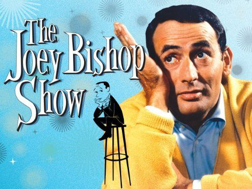 joey bishop net worth