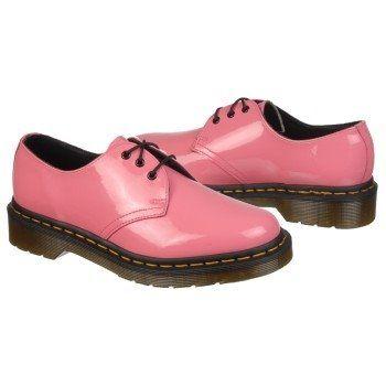 Dr. Martens Women's 1461 3-Eye Gibson Shoe