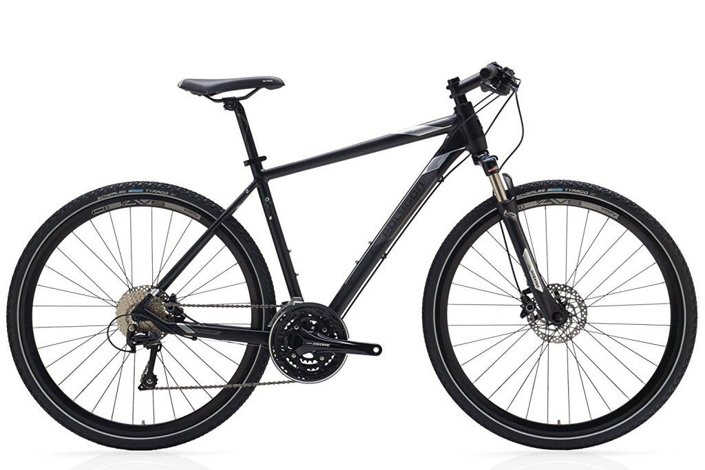 Best Hybrid Bikes Review For 2020 Lighter Models Compared By