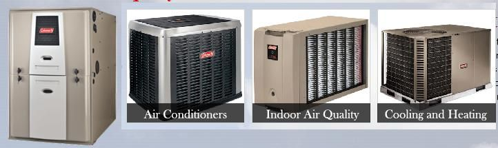 Hansson S Air Conditioning Heating Heating And Air