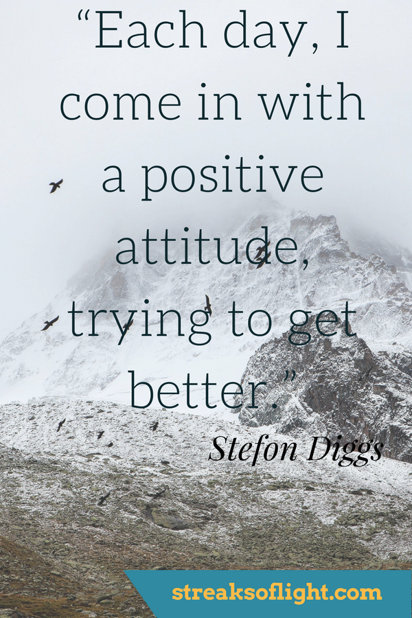 Positive Attitude Quotes Endearing Find A Collection Of Positive Attitude Quotes That Will Inspire You .