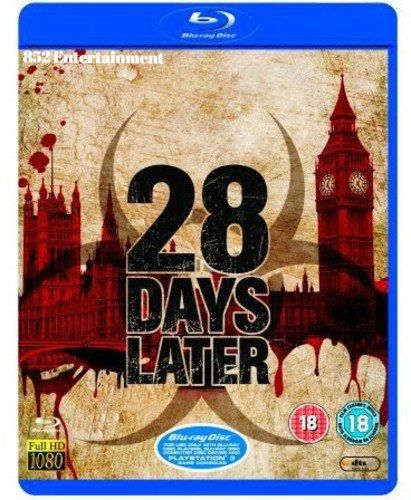 28 Days Later, Full Movies