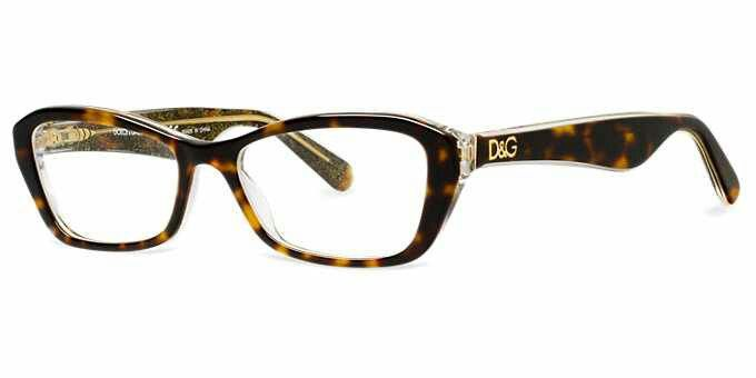 503966386d D G glasses Lens crafters