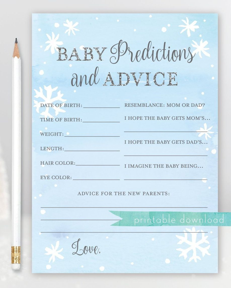 How Well Do You Know Mummy Baby Shower Game//Card//Boy//Blue Free Certificate
