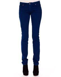 T58EP MICHAEL Michael Kors  Skinny Jeans