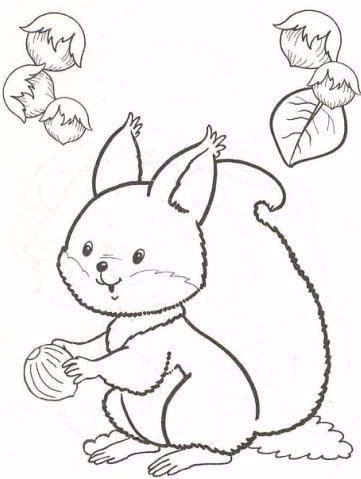 Раскраски с животными | Раскраски, Животные, Изображения ...
