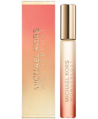 Michael Kors Wonderlust Rollerball 0 34 Oz Products Beauty
