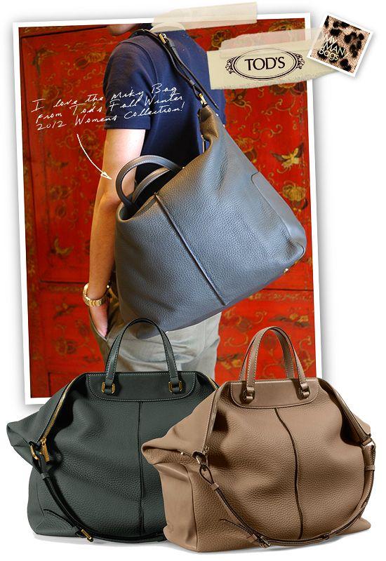 The Miky Bag