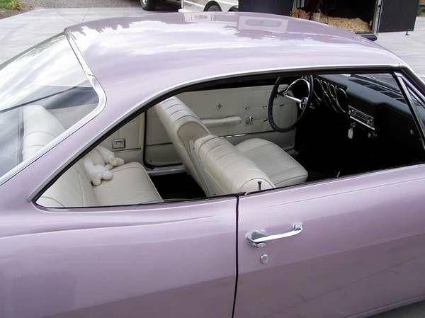 Mid Engined Big Block Swap 1966 Chevrolet Corvair Corsa Chevrolet Corvair Chevrolet Chevy Corvair