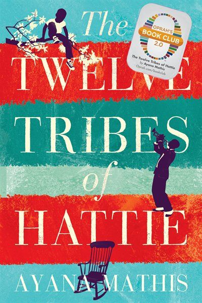 The Twelve Tribes Of Hattie Books Good Books Reading