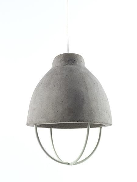 Serax feeling hanglamp beton - Der10 Design - Scandinavische woonaccessoires