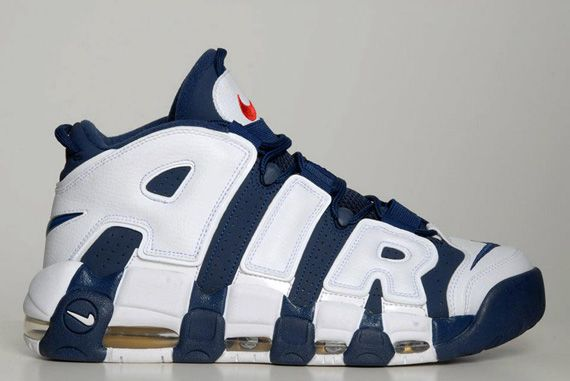 nike air more uptempo pippen olympic 1