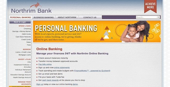 Northrim Bank Bill Pay Online, Login, Customer Service