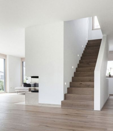 Photo of Stairs in the house OP09 – Hitoiro heymoms collects inspiration u