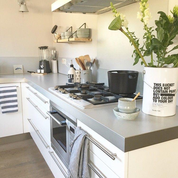 Keuken binnenkijken bij sunvandermeer asas for Muebles de cocina manolo