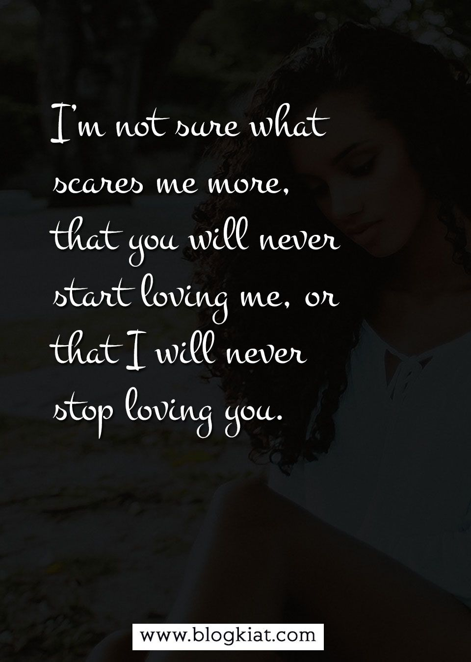 Quotes About One Sided Love - Inspiring Quotes