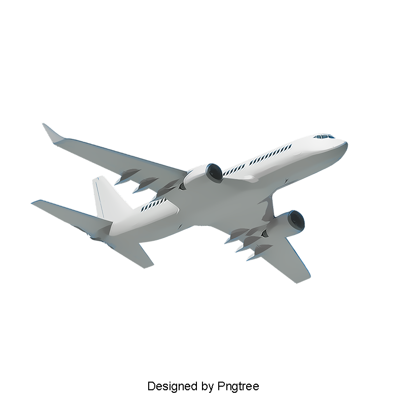 Vector Silver Flying Plane Plane Plane Clipart Vector Airplane Silver Passenger Plane Png Transparent Clipart Image And Psd File For Free Download Fly Plane Star Illustration Psd