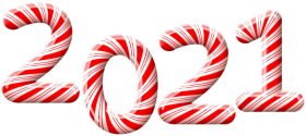 2021 Candy Cane Png Clipart Png Image With Transparent Background Png Free Png Images Holiday Candy Design Element Winter Holidays