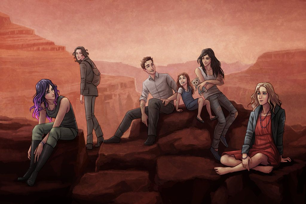 Commission 51 by LauraHollingsworth on DeviantArt