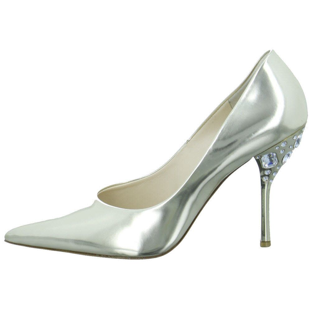 huge discount 8a82f 21cc2 Högl | silver | Woman | Glamour | Heels | Pumps Fashion in ...