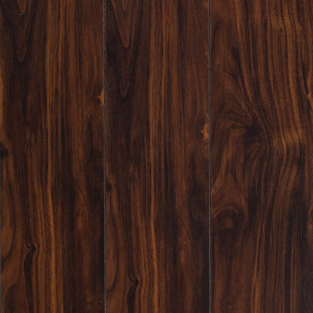 American Spirit Centerville Walnut Laminate 8mm