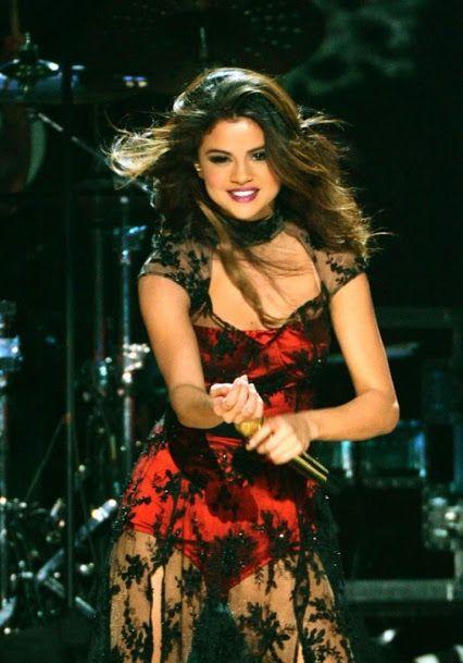 Selena Gomez Fan World: Google+