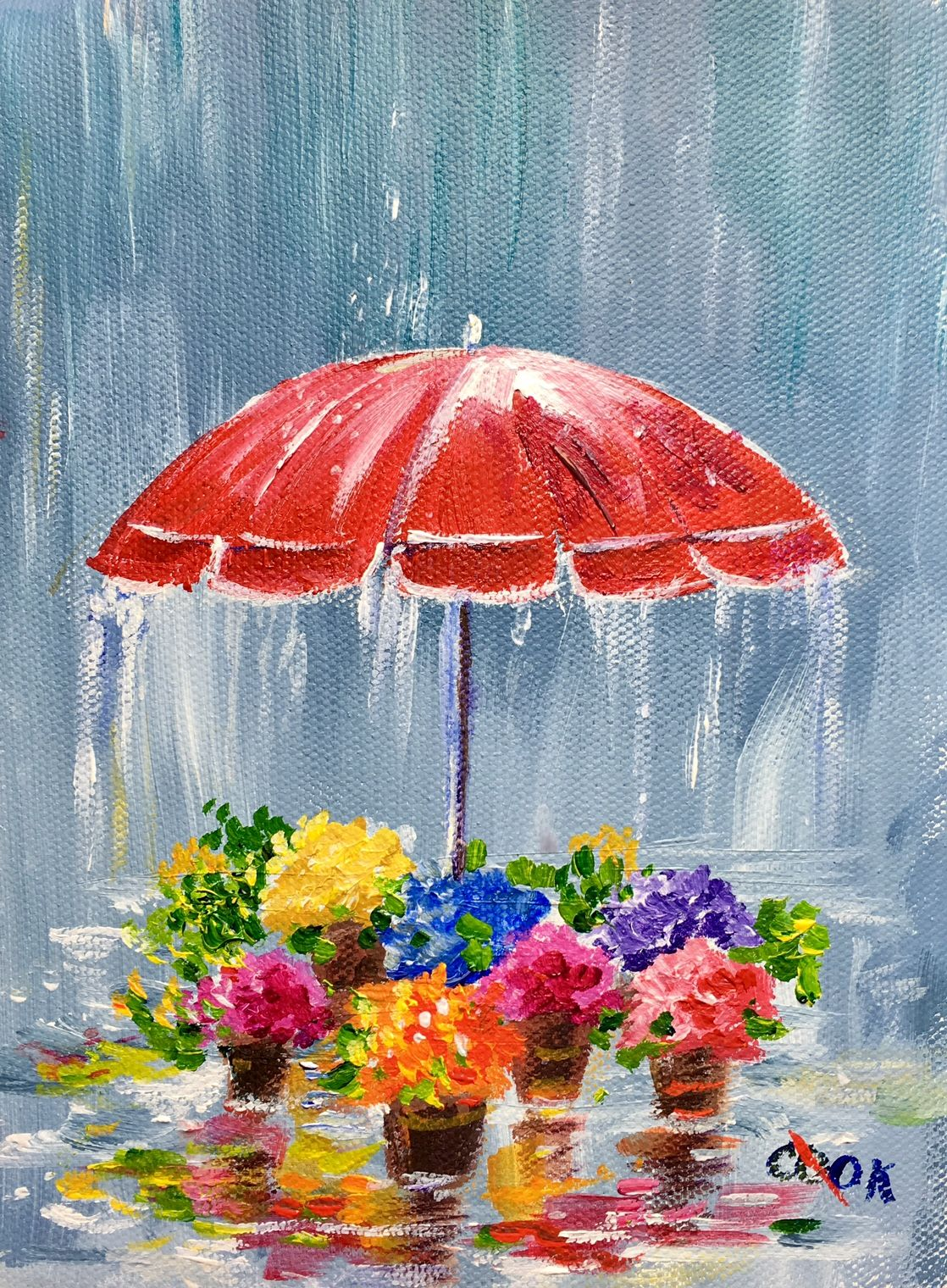 Quot Flowers In The Rain Quot Monday Live Youtube Jan 30th Live
