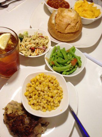 Chicken Chain Restaurant Recipes Italian Green Beans