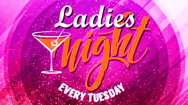 Tuesdays Are For Ladies The Amazing 360 Cafe Near To Swimming Pool Will Host Ladies Night Every Tuesday From 07 Jeddah How To Memorize Things Intercontinental