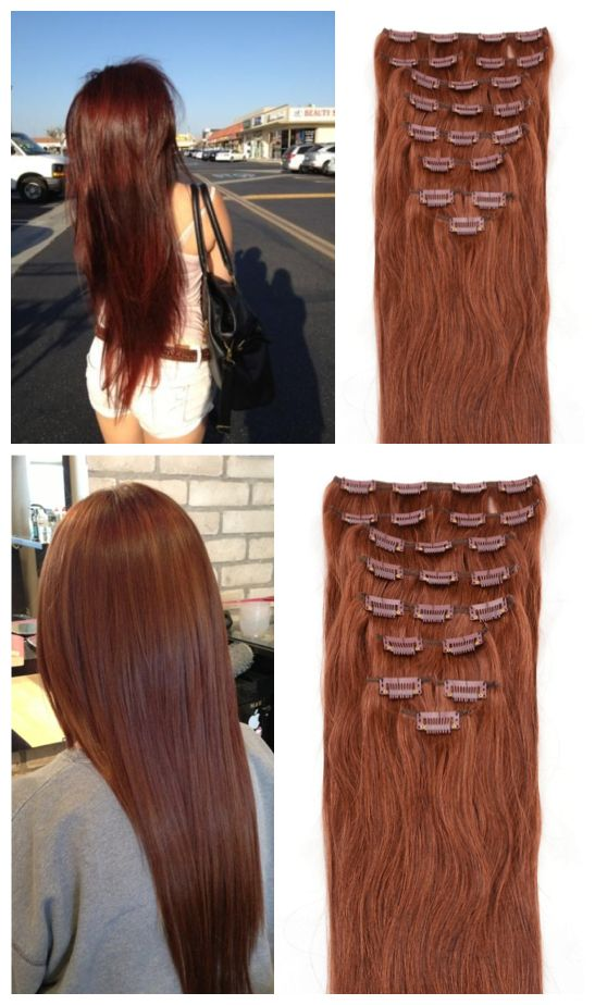 Long Hair Extensions Get Yourself Chic And Gorgeous Instantly