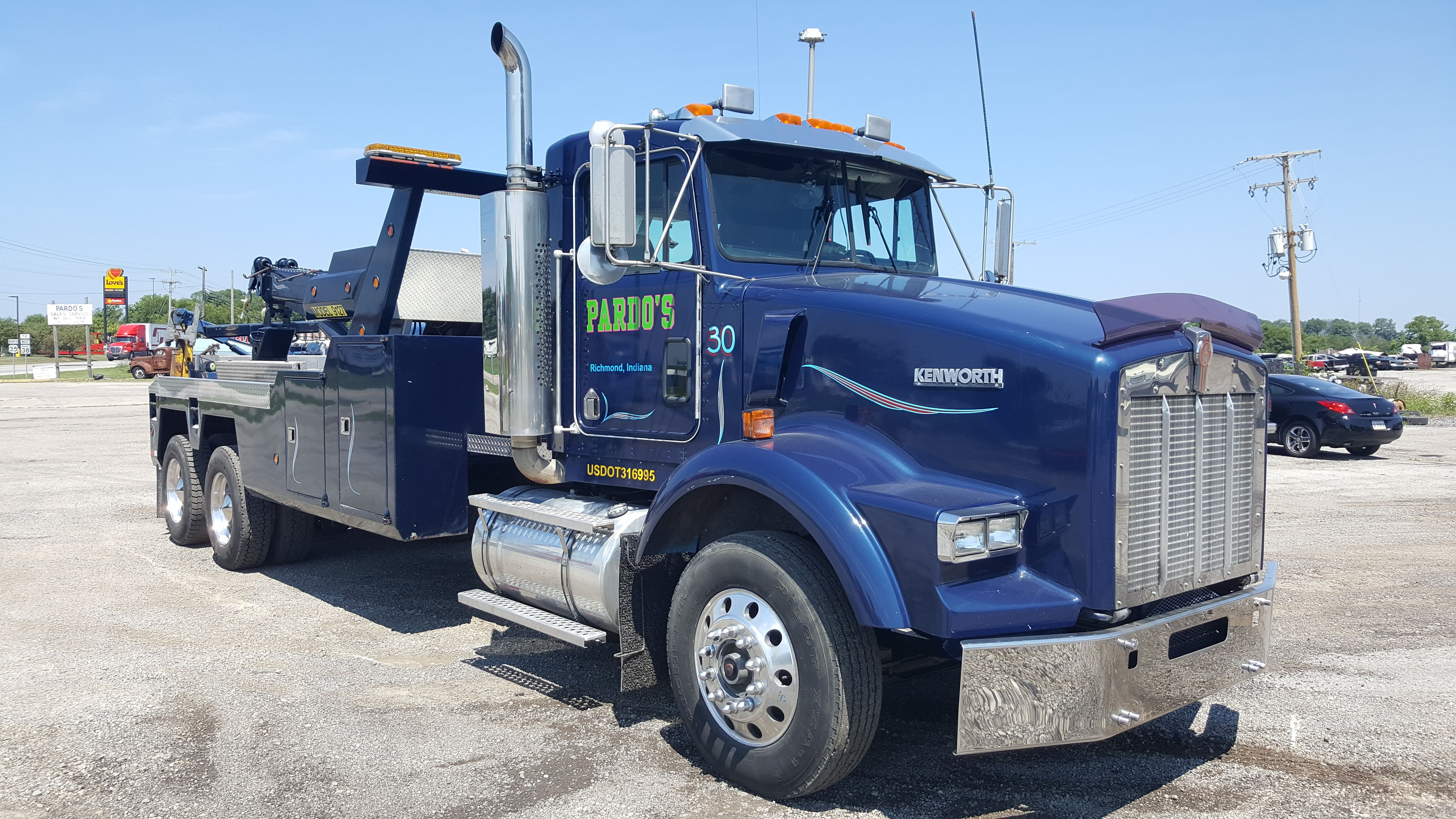 One of America's Finest Co. has used 27 Slider @  http://nrc-industries.com/equipement-vente/kenworth-1995-with-nrc-27-ton-slider/