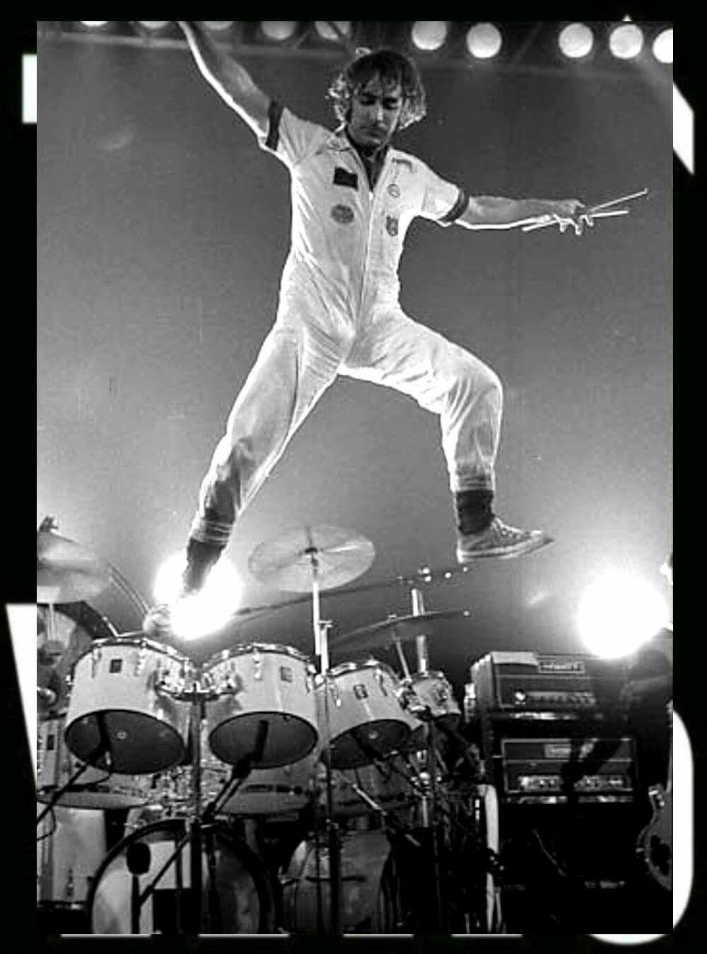 e83dd64465bd8 Keith Moon - The Who