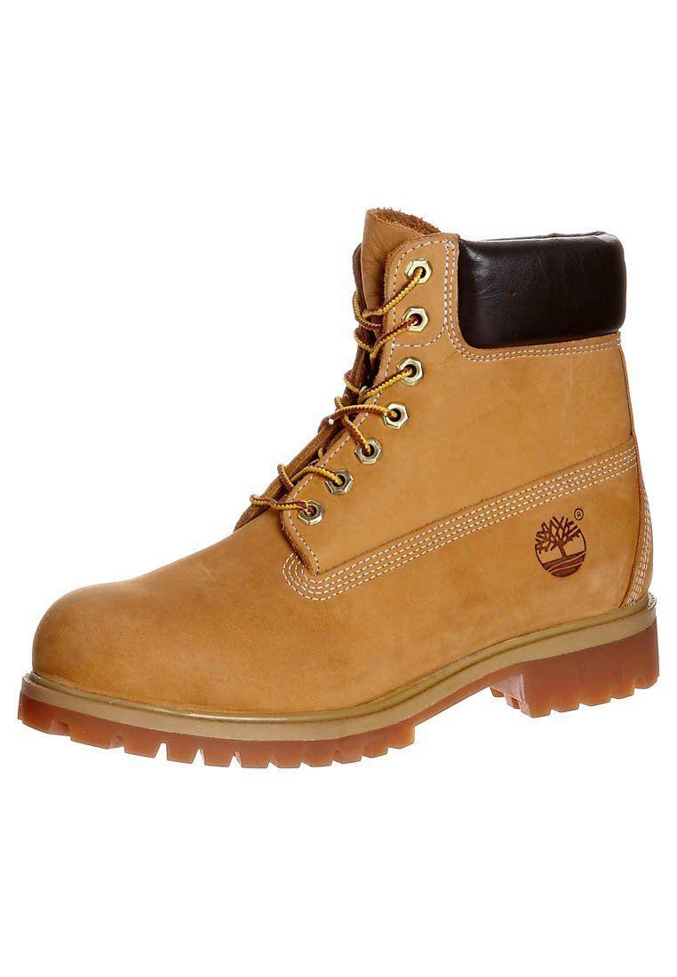 salida online talla 7 bastante agradable 6 INCH PREMIUM - Winter boots - wheat @ Zalando.co.uk 🛒 | Boots ...