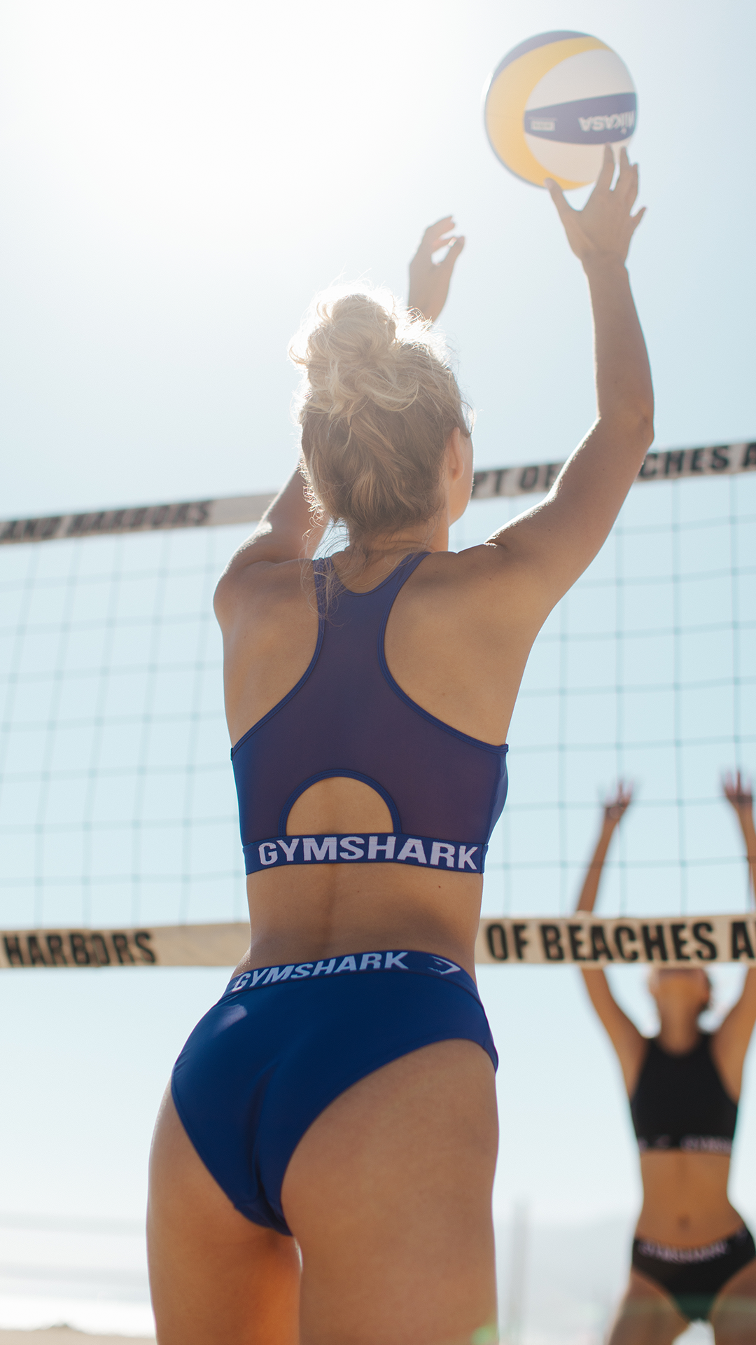 Stay Supported At Your Summer Workout Sessions Wearing The Gymshark Workout Bikini Gymshark Bikini Summer Style In 2020 Bikinis Bikini Workout Athletic Bikinis