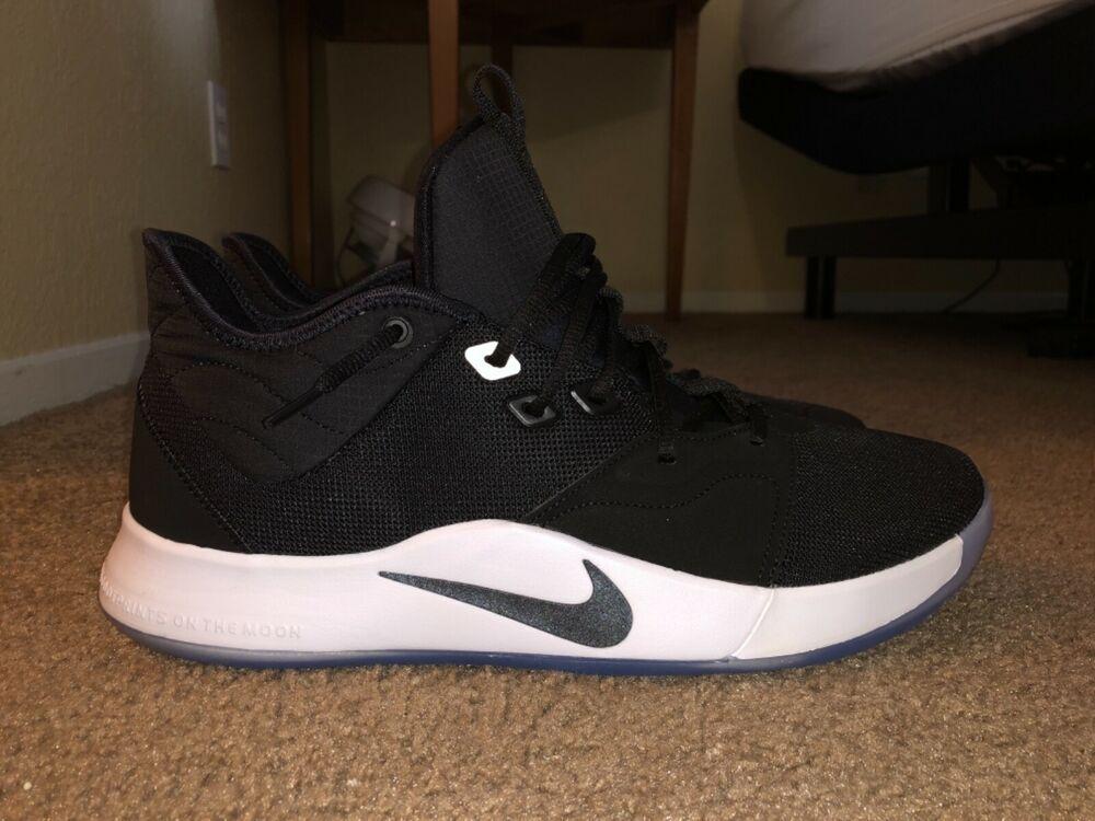 Nike PG3 basketball shoe size 14 Mens #fashion #clothing