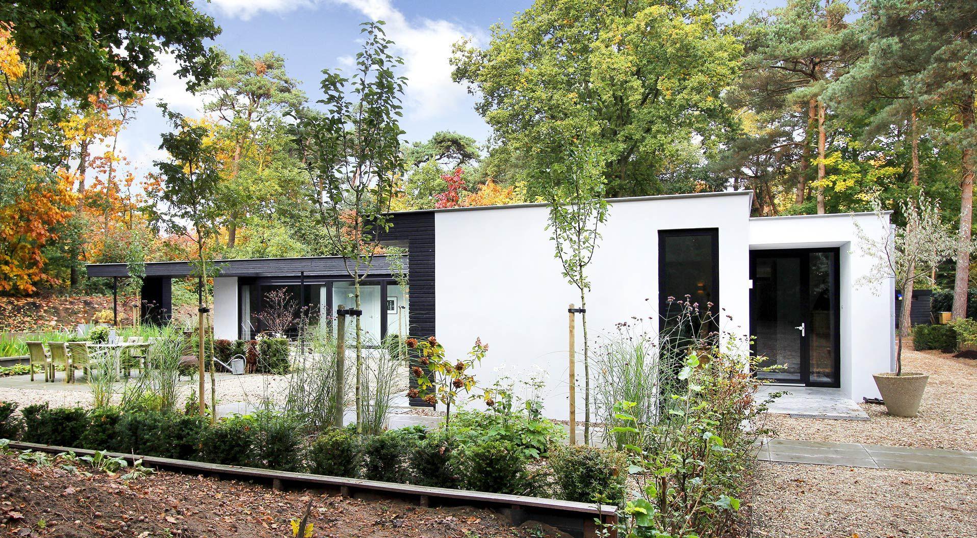 Villa helvoirt architectuur otten van eck küche etc
