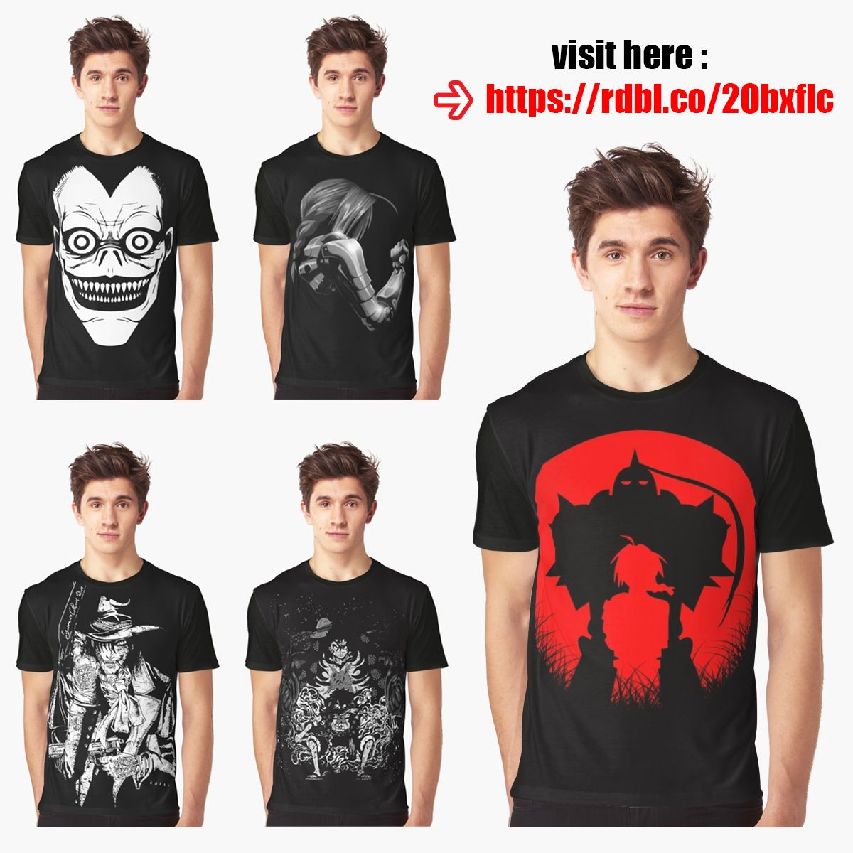 Pin On Online Merchandise