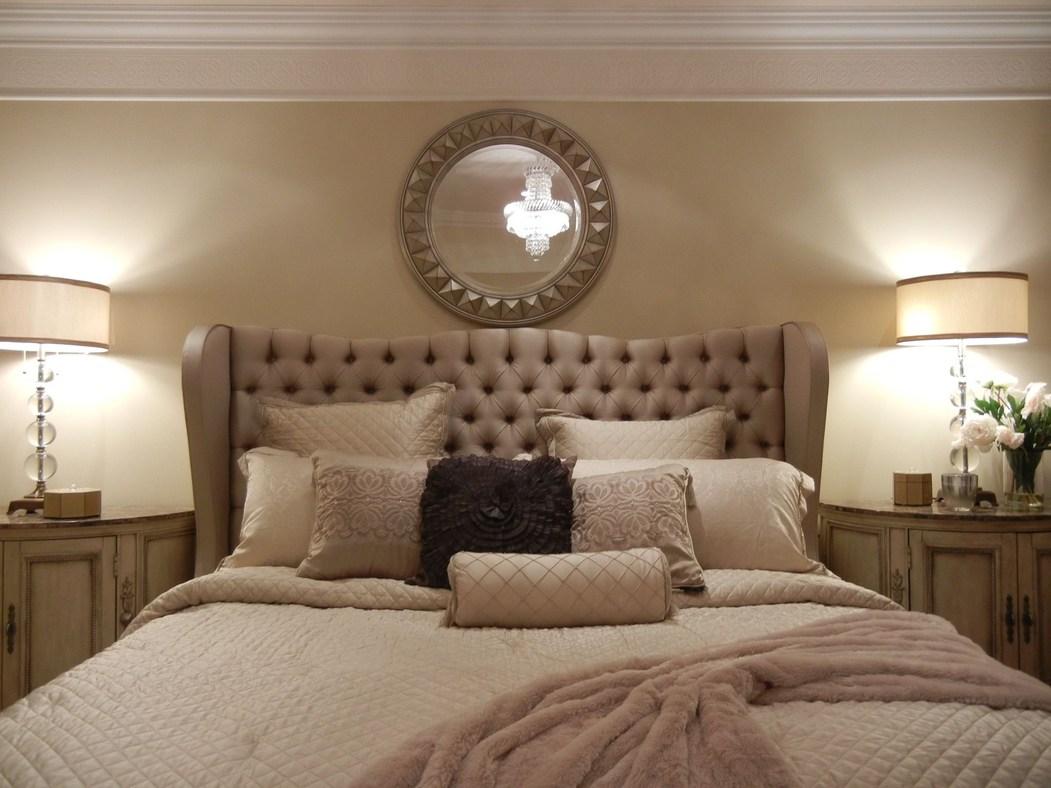 Best Beautiful Master Bedroom House Pinterest Beautiful 400 x 300