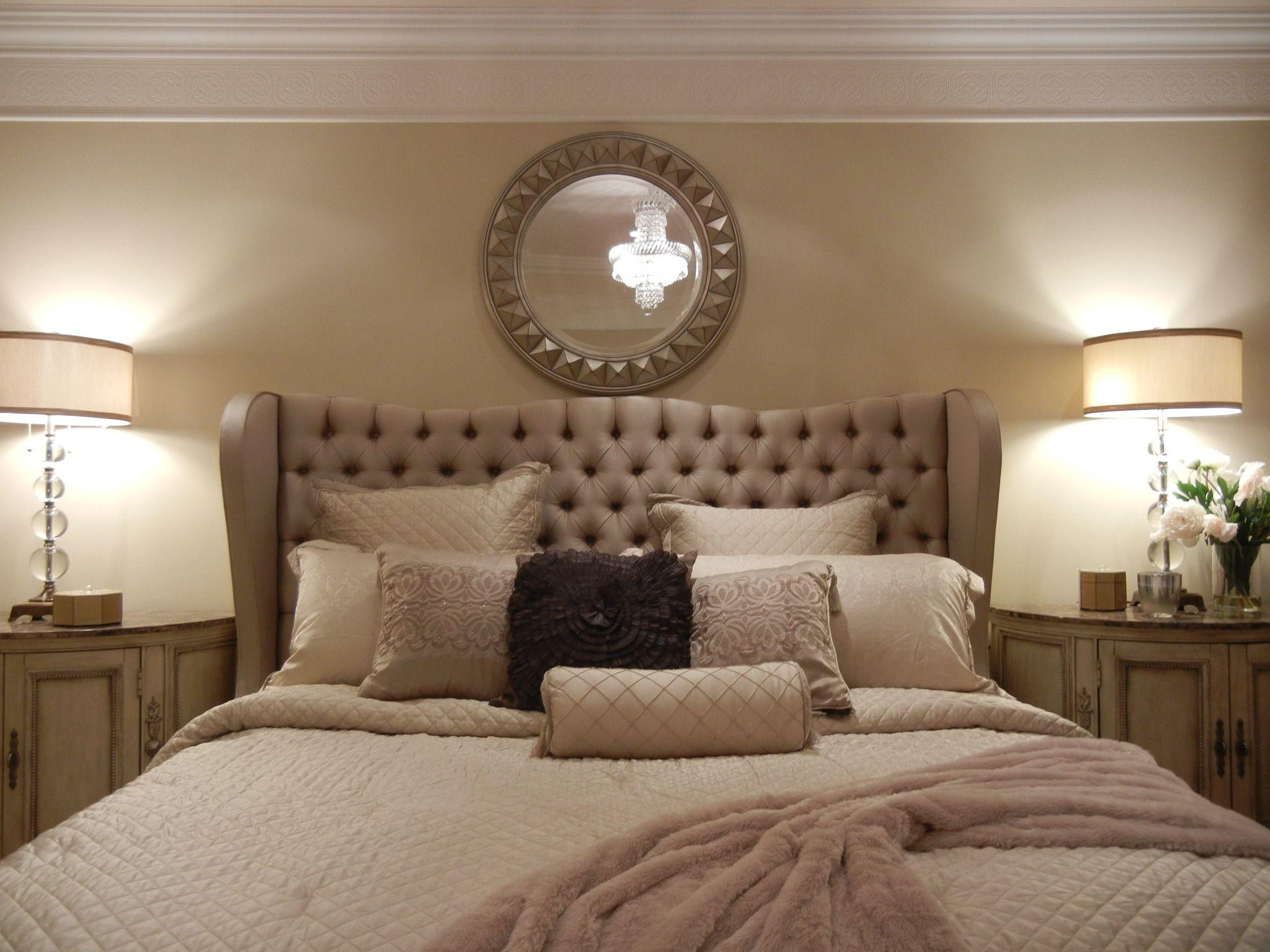 Beautiful Master Bedroom | Master bedrooms decor ...