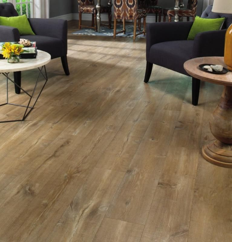 Quick Step Reclaime Malted Tawny Oak