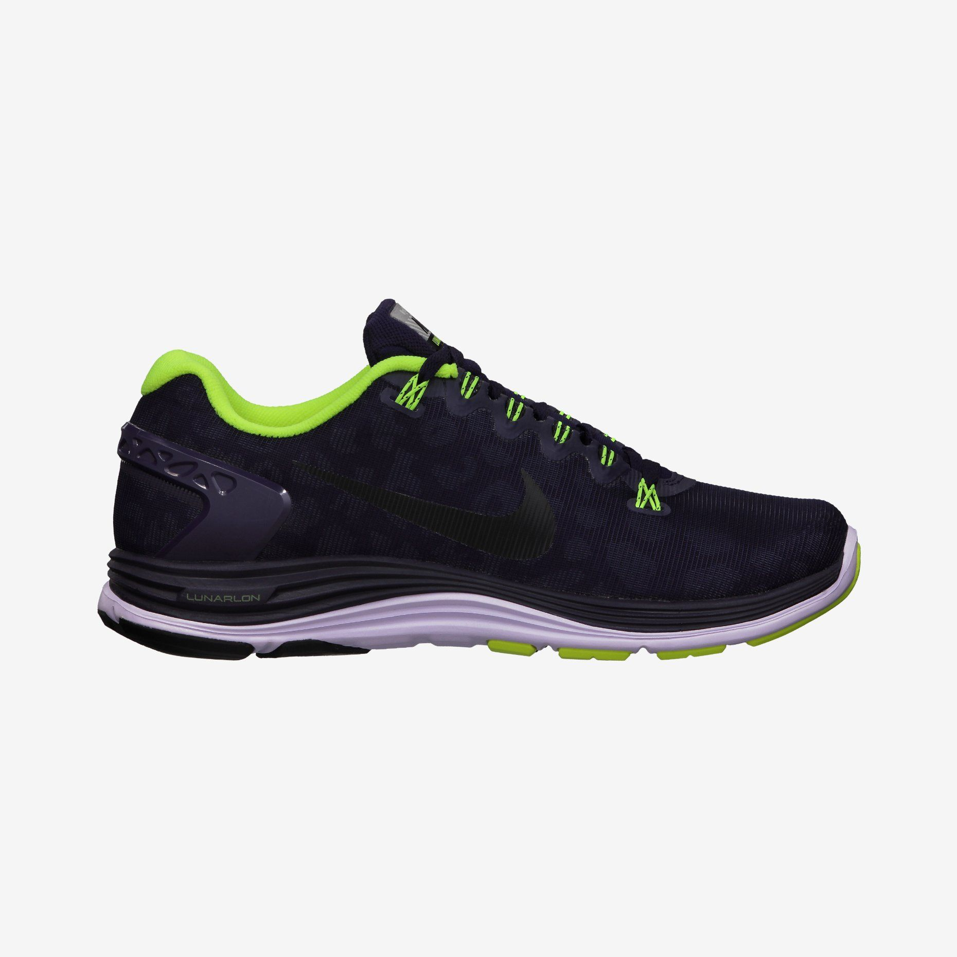 Nike LunarGlide 5 Shield | Shoes | Nike lunarglide, Sneakers