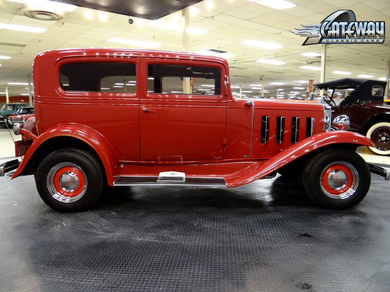 1932 chevy coupe for sale | 1932 Chevrolet Standard for Sale