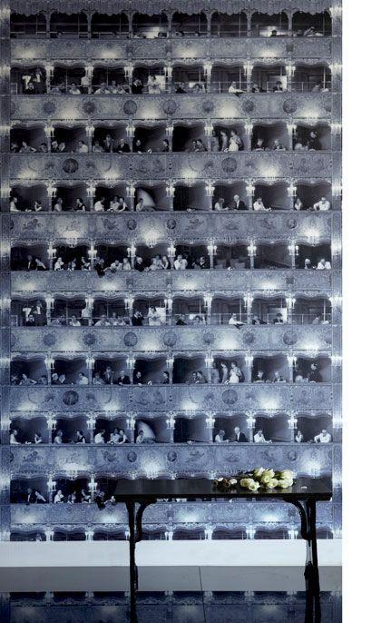 Fuoco wallpaper