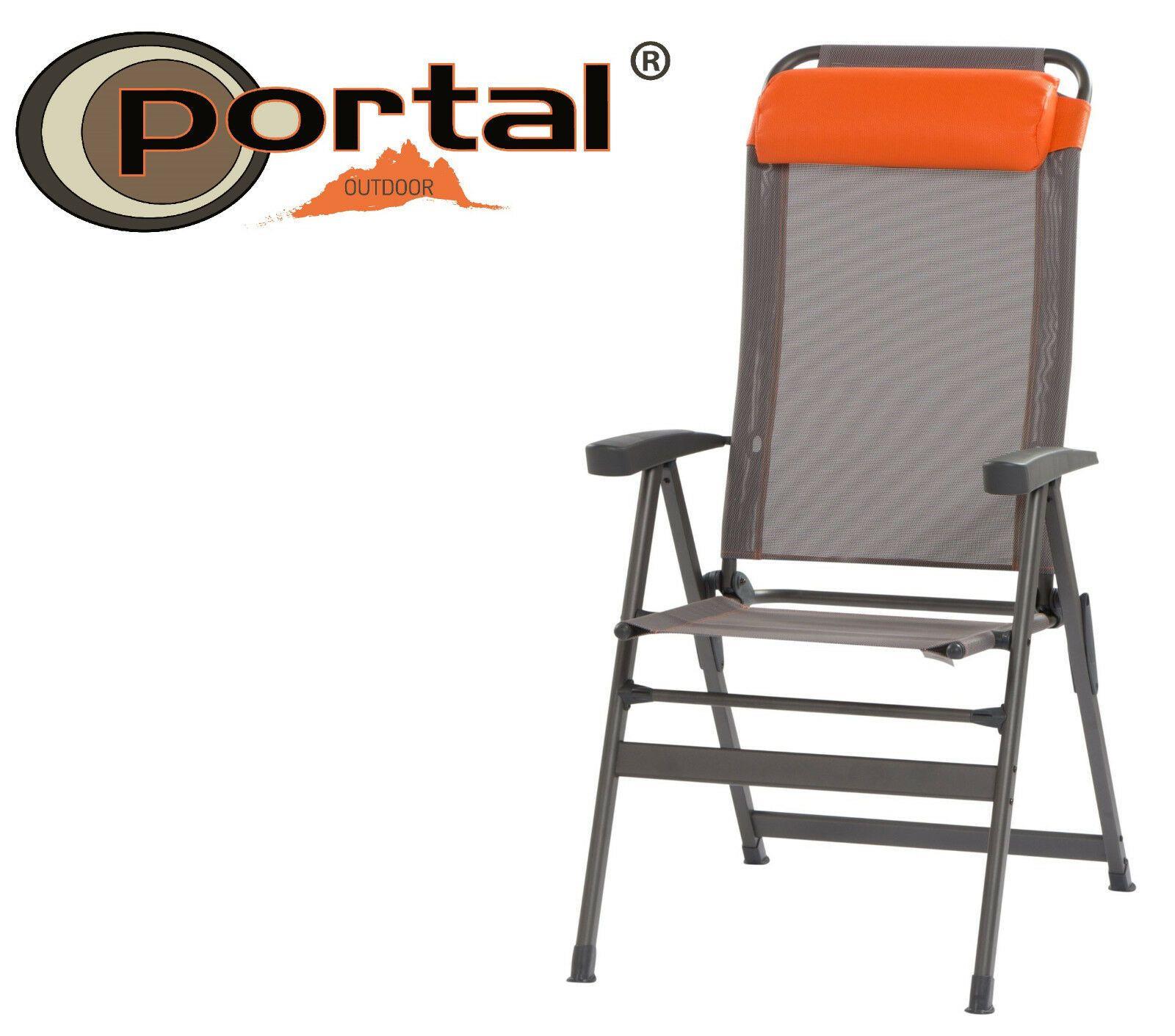 Portal Camping Klappstuhl Ken Gartenstuhl Klappsessel S Portal