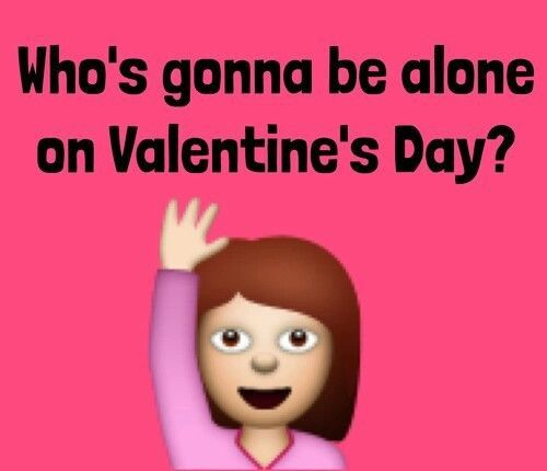 Single Valentines Day Quotes Pictures Photos Images And Pics For