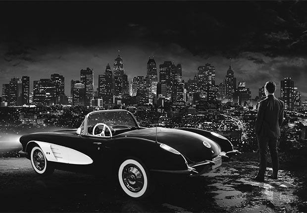 The Famous Cars Of Film Noir Tech Design Cars Film Noir Cars
