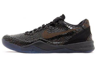 pretty nice 87301 c773a ... Nike Zoom Kobe 8 EXT Black Mamba (582554-001) Year of Snake Nike ...