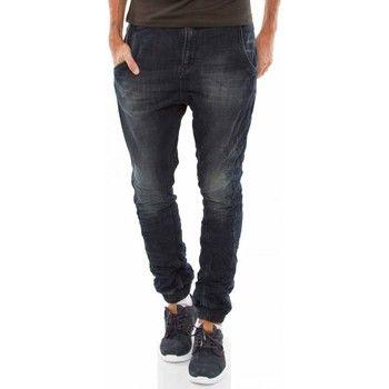 Jeans regular petrol industries joggjeans jerome Stretch Fabric 3495b77450d